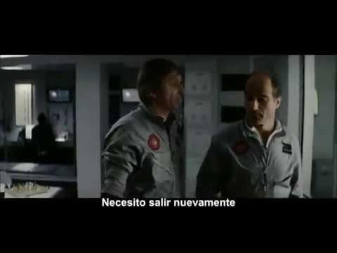 LOS ULTIMOS DIAS EN MARTE Trailer español 2013 HD