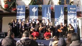 Villancicos 2011 en la Plaza de Segovia (Navalcarnero)