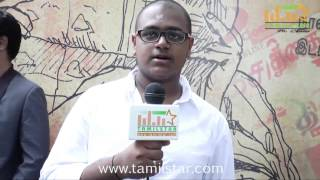Music Director Hariharan at Vasagan Movie Launch
