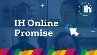 IH Online Promises