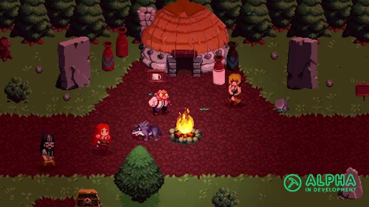 'Dragon of Legends' is an Upcoming MMO That's Coming to Every Platform Under the Sun