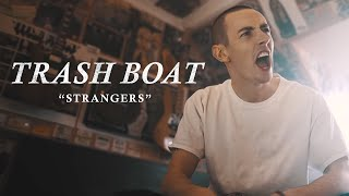 Trash Boat Strangers ft. Dan Campbell rock music videos 2016