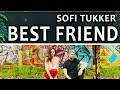 Sophi Tukker best friend clean/radio edit