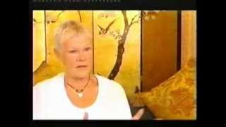 Video Judi Dench talks about Maria Callas MP3, 3GP, MP4, WEBM, AVI, FLV Juli 2018