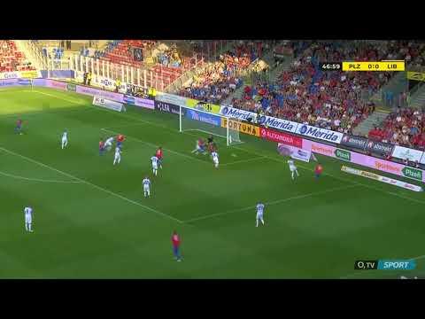 [Sestřih] FC VIKTORIA PLZEŇ vs. FC SLOVAN LIBEREC   30.7.2018