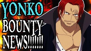 Download Video YONKO Bounty News!!! MP3 3GP MP4