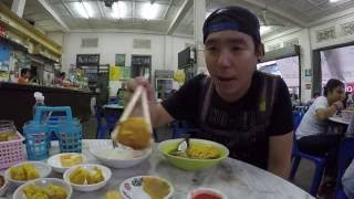 Trang Thailand  city photos gallery : Local food Trang Thailand บะหมี่ร้านซินจิวเมืองตรัง
