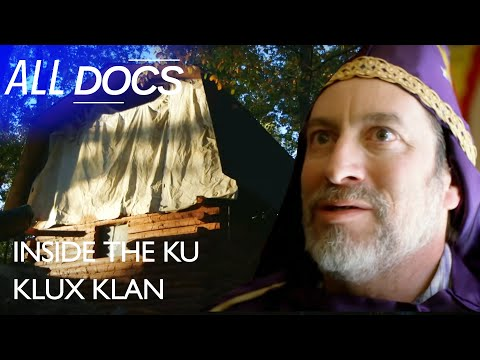 Inside The Ku Klux Klan | Full Length Documentary | Documental