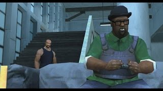 Video GTA San Andreas: Final Mission - End of the Line MP3, 3GP, MP4, WEBM, AVI, FLV Juli 2018