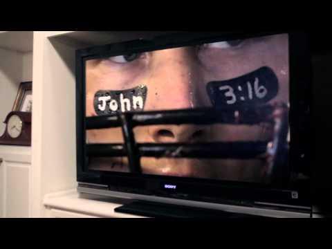 Director's Cut: John 3:16 Super Bowl Commercial - LookUp 316