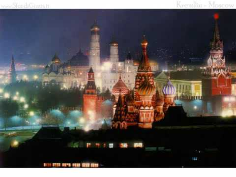 From Russia With Love (Solar Stone's Red City remix)