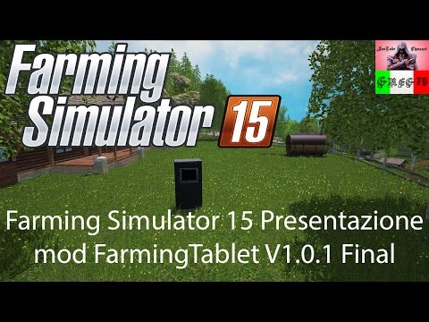 FarmingTablet with Apps v1.0.1