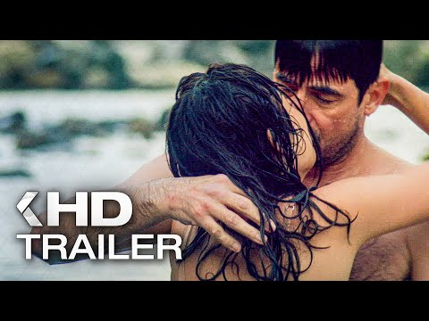 THE BAY OF SILENCE Trailer (2020)