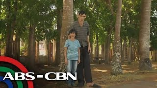 Video Rated K: Meet the tall man from Batangas MP3, 3GP, MP4, WEBM, AVI, FLV September 2018