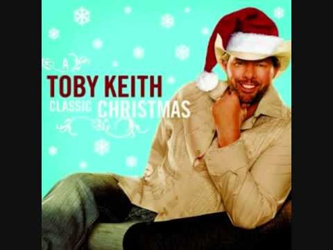 Tekst piosenki Toby Keith - Rockin' Around the Christmas Tree po polsku