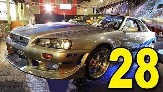 Nonton Forza Motorsport 5 - Part 28 - Fast & Furious Skyline GTR (Let's Play / Walkthrough / Playthrough) Film Subtitle Indonesia Streaming Movie Download