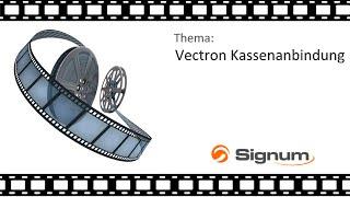 Kassenanbindung Vectron