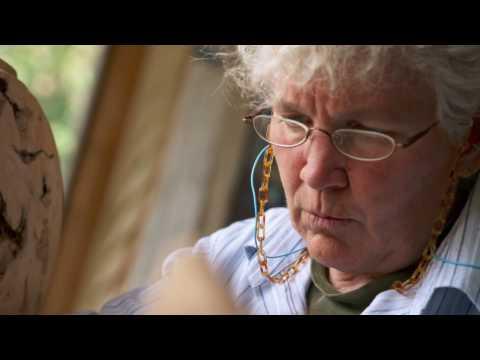 Craft in America: NATURE episode