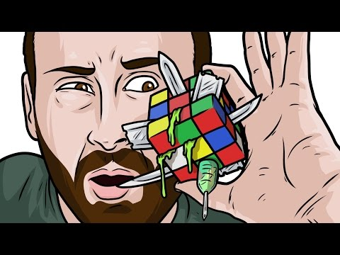 THIS PUZZLE IS DANGEROUS - Half Dead Multiplayer Funny Moments