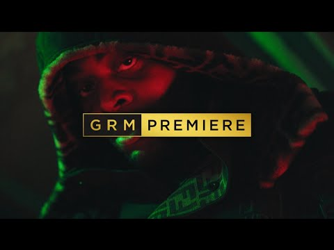 Mitch – Couldn't Give It Up [Music Video] | GRM Daily