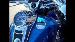 10. 2013 Harley-Davidson FLHRSE5 CVO Road King at San Diego Harley-Davidson