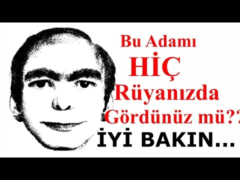 Video Herkesin Rüyasında Gördüğü Esrarengiz Adam download in MP3, 3GP, MP4, WEBM, AVI, FLV January 2017