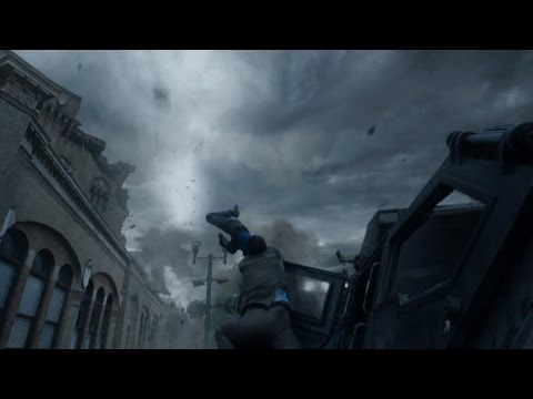 Into the Storm (2014) (TV Spot 'You Have Been Warned')
