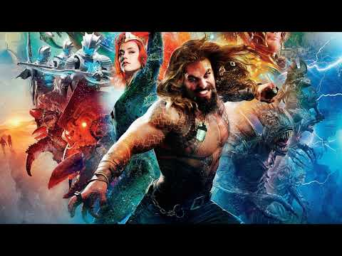 SoundTrack - Aquaman - Skylar Grey - Everything I Need