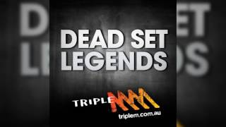 Subscribe! http://bit.ly/SubscribeTripleM - - -Triple M brings you killer classic and the best modern rock.Website: http://www.triplem.com.au