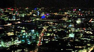 Vertigo 42 | Scenery Of London At Night
