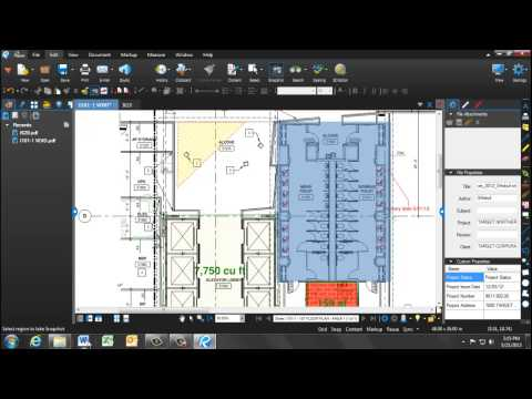 BlueBeam Training 101 - Entire Video