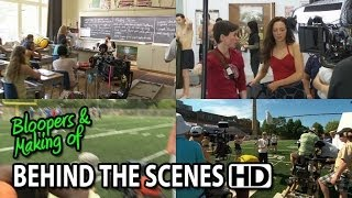 Carrie (2013) Making of&Behind the Scenes (Part1/3)