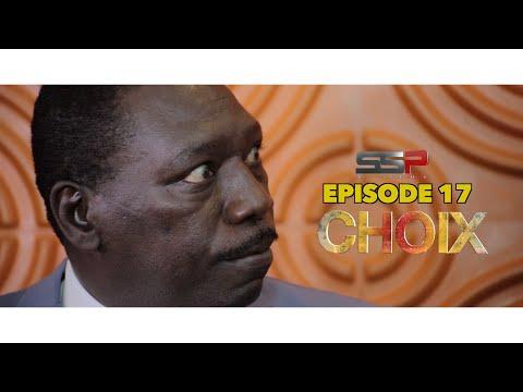 CHOIX - Saison 01 - Episode 17 - 11 Décembre 2020