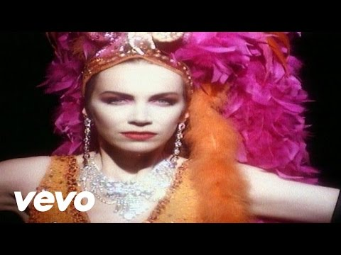 why - Music video by Annie Lennox performing Why. (C) 1992 Sony BMG Music Entertainment (Germany) GmbH.