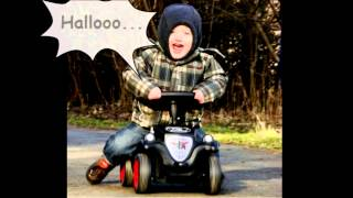 Für Kleine Flitzer&Autofreaks♪ Bewegungs-Kinderlied (lustig) Mitmachlieder Für Kinder