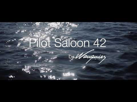 Video Wauquiez Pilot Saloon 42