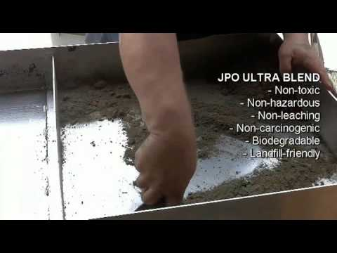 JPO Ultra Blend Product Demo