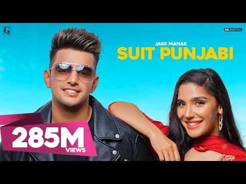SUIT PUNJABI : JASS MANAK (Official Video) Satti Dhillon | New Songs 2018 | GK.DIGITAL | Geet MP3