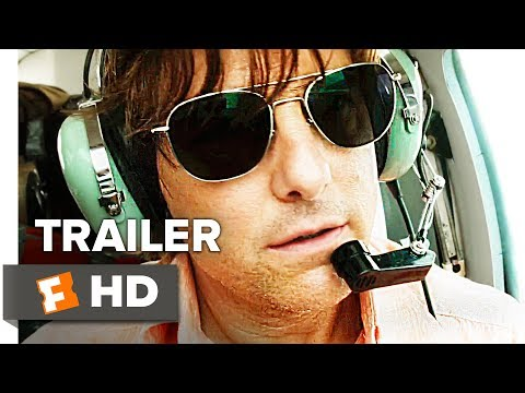 American Made Trailer #1 (2017)   Movieclips Trailers