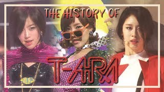Download Video T-ARA Special ★Since Debut to 'What's My Name?'★ (2h 21m Stage Compilation) MP3 3GP MP4