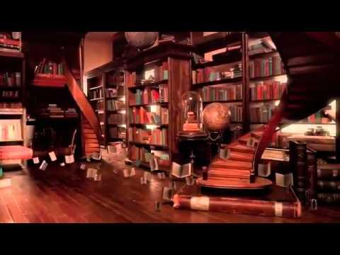 Τα φανταστικά ιπτάμενα βιβλία του κου Μόρις Λέσμορ video