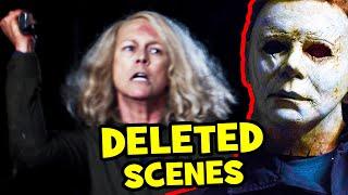 Video Halloween's DELETED ENDING + SCENES You Never Got To See! (2018) MP3, 3GP, MP4, WEBM, AVI, FLV Oktober 2018
