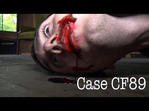 Case CF89 (Found-footage horror short)