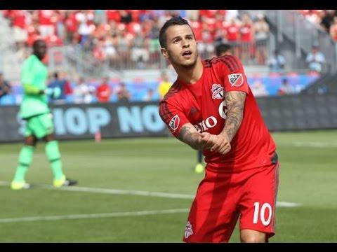 Sebastian Giovinco // Toronto FC //  jugadas,goles,regates...// S & G