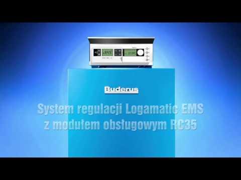 Buderus Logano plus GB212