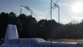 Ultimate Trapeze - This is how it's done!