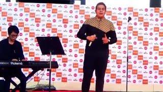 Penampilan Tulus di Asia Music Festival (Hamamatsu-shi Shizuoka - Jepang) Video