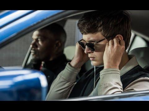 Baby Driver - ikinci treyler