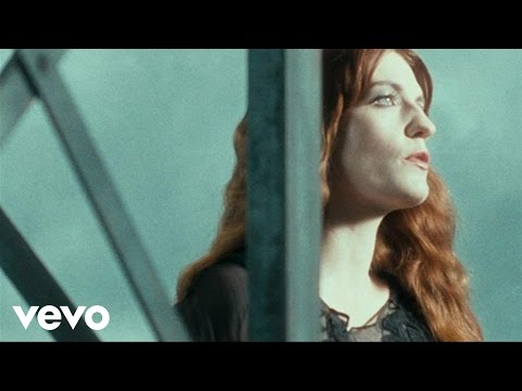 Music Video: Florence + The Machine – No Light, No Light