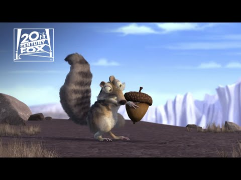 "Ice Age | ""Acorn Troubles"" Clip 